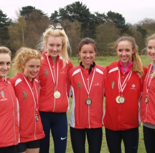 National Womens 6 Stage and mens 12 Stage Road relays 2014