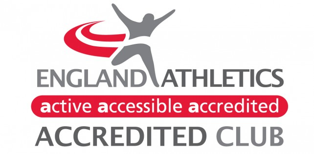 AFD Clubmark Accredited
