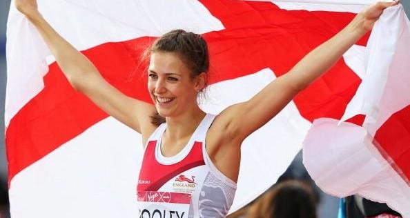 3 AFD Athletes win British Championships, Lennie Waite, Steph Twell and Isobel Pooley who set UK record