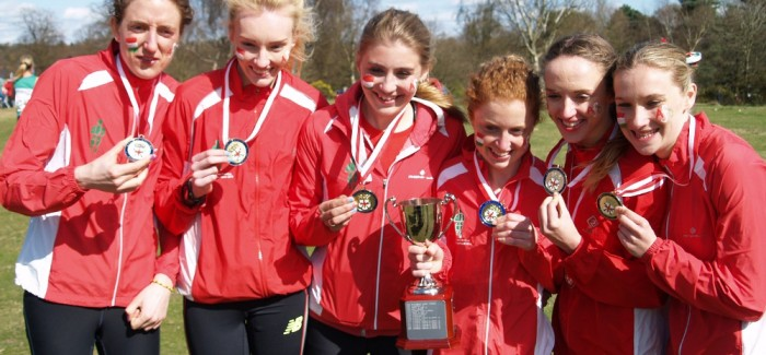 AFD win 6 Stage Road Relay for the 6th Consecutive Year