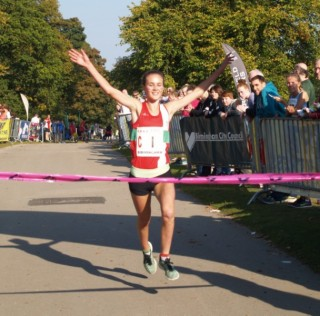 National Road Relays – AFD under 17 Women Dominate