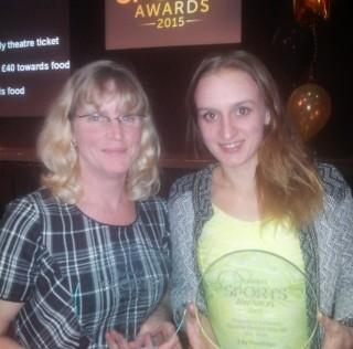 Surrey Sports Awards