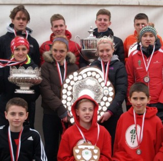 National Cross Country 2016