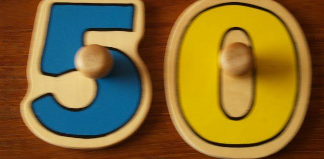 AFD at 50
