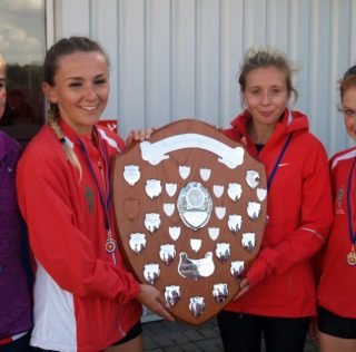 AFD Double at SEAA Road Relays