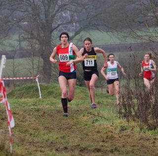 Hants Cross Country Champs