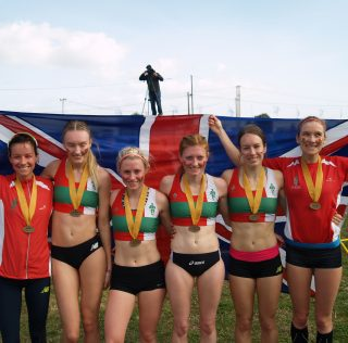 AFD 3rd at European Clubs Cross Country Championships