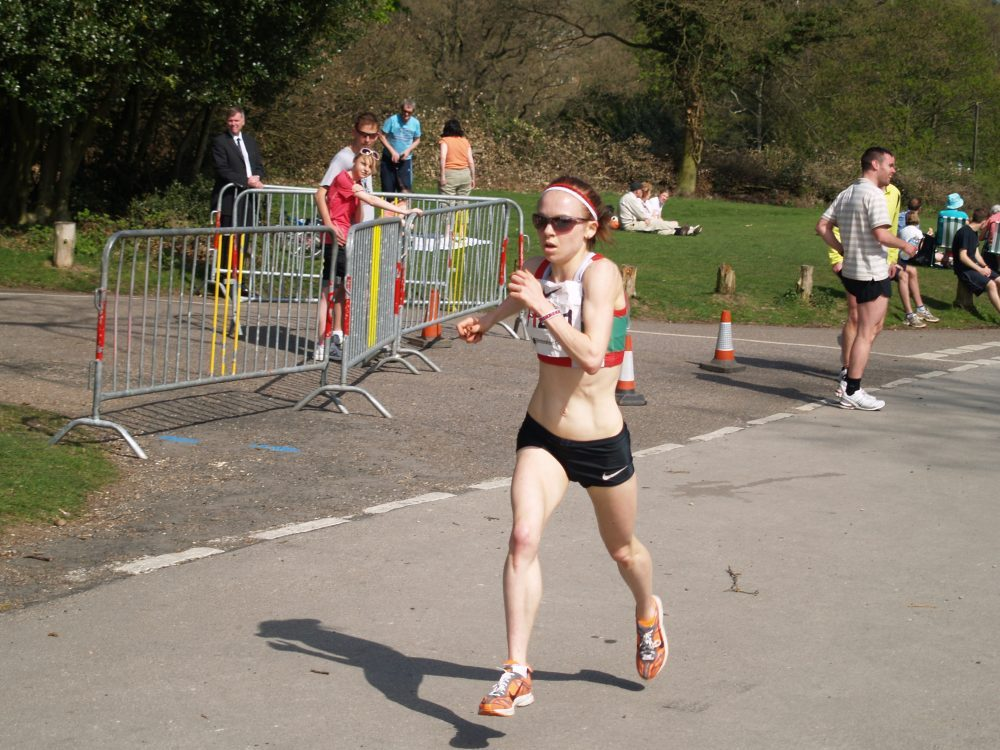 National Road Relays 2011