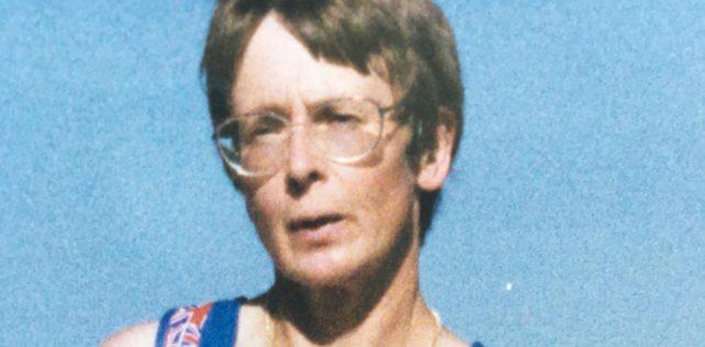 Ann Lewis