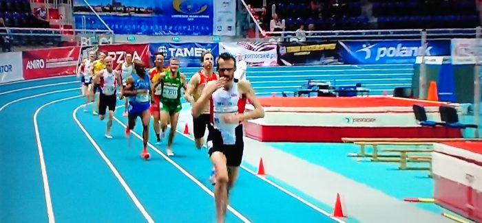 Mark Symes – Double World Champion